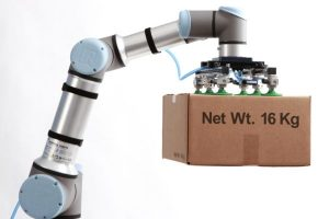 The rise of the cobots