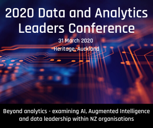 Data and Analytics Leaders Conference