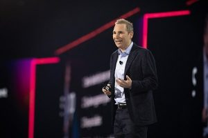 Andy Jassy - AWS CLoud