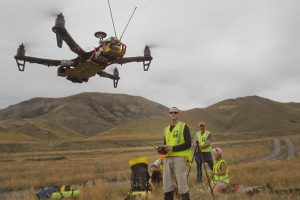 Gartner_Drones multiple use in 2020