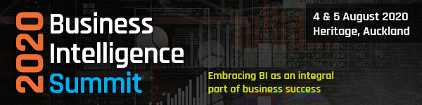 Business Intelligence summit