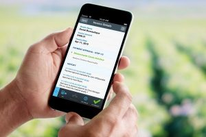 FarmRight mobile app