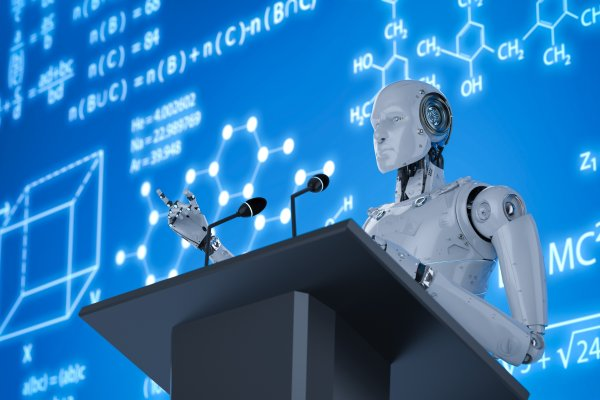 Taking AI from sci-fi to real-world payoff