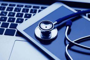 Digitisation of healthcare
