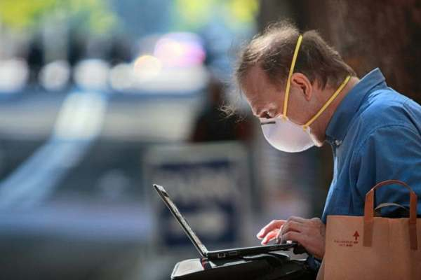 Floods, fires, pandemics: Remote working hits the limelight