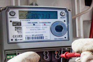 Vector smart meter