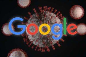 Google Coronavirus reports
