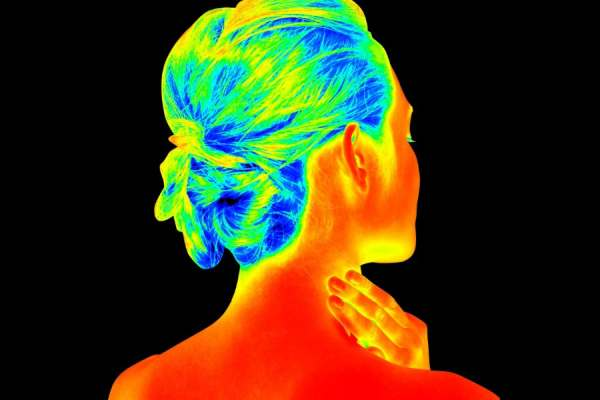 Can thermal imaging help stop the spread of Covid-19?