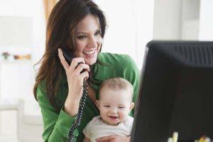WFH Call centres
