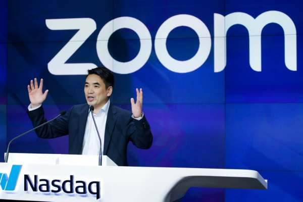 Zoom scrambles to recover security cred