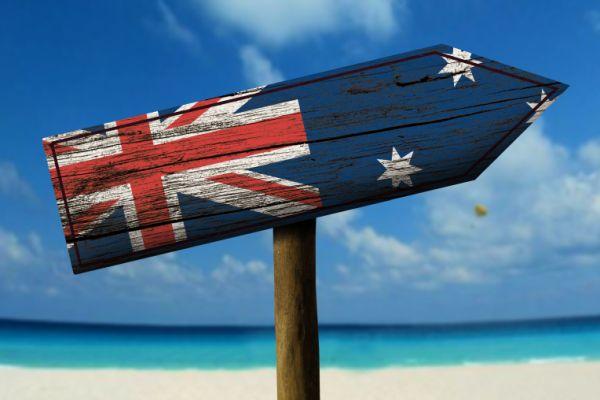 Aussie mates join Kiwi startup scene