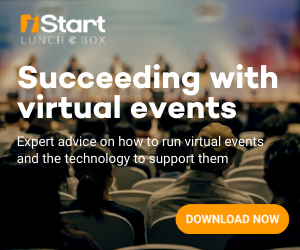 iStart Guide to successful online events