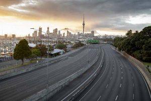 NZ smart cities in lockdown