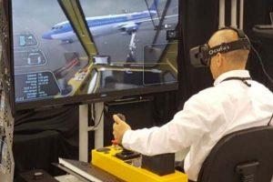 VR office training_IDC
