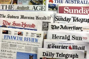 ACCC takes on social media for Australian media