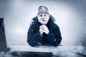 Hiring freeze due covid19