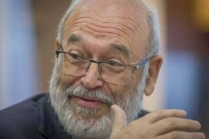 Sir Peter Gluckman_Think tank