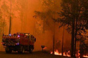 Bushfire data quest_Australian fires