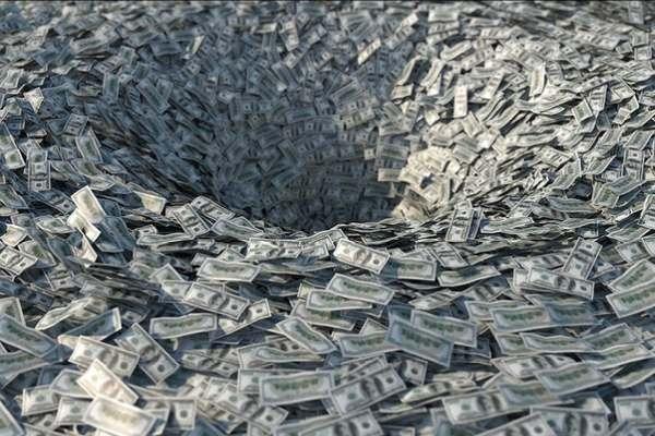Failure to exercise caution risks Covid money pit