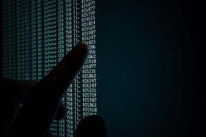 Dark Data_Forrester report
