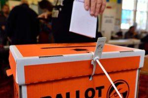 Digital voting ISACA Ian Brightwell