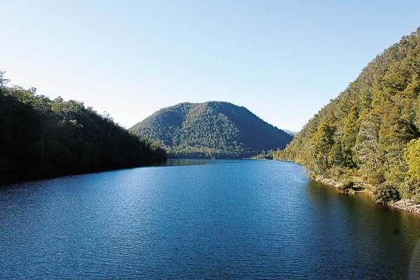 Hydro Tasmania Zag S4HANA Lake Parangana
