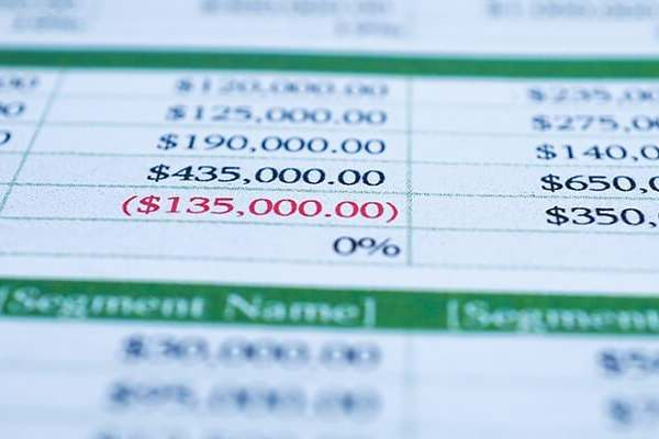 Five Excel tips for better budgeting and forecasting