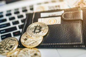 Paypal bitcoin wallet