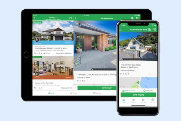 Trade Me, CoreLogic team up for property data push