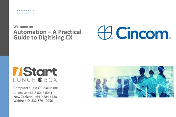Automation – A Practical Guide to Digitising CX