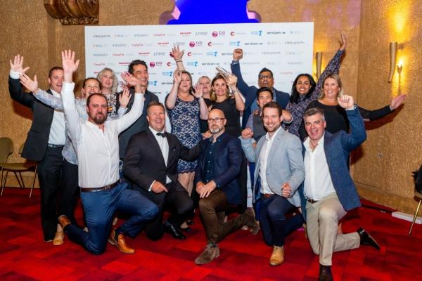 Women dominate 2020 New Zealand CIO Awards