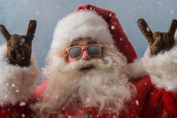 Pandemic brings Christmas shopping crunch