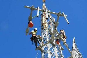 Telstra restructures