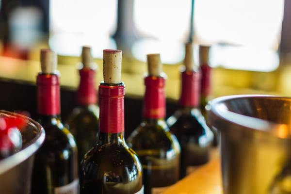 Treasury Wine senses greater yield in new deal