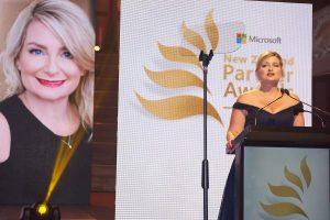 Microsoft partner awards 2020