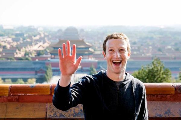 Facebook's Aussie news content ban
