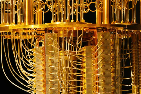 Quantum computing: A leap too far for business?