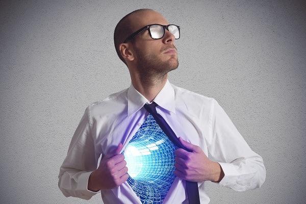 Digital executives