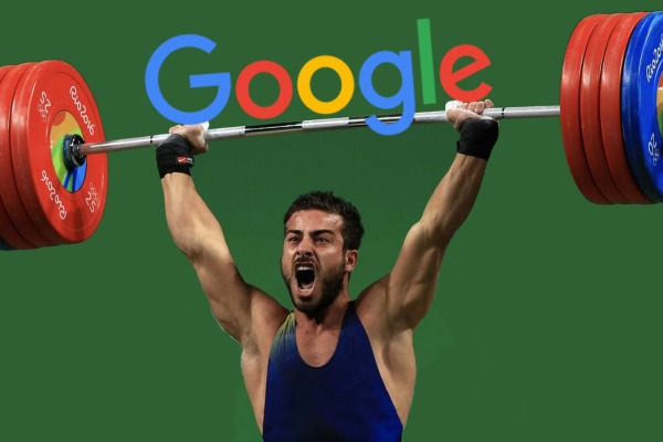 The might of Google vs pain of publishers