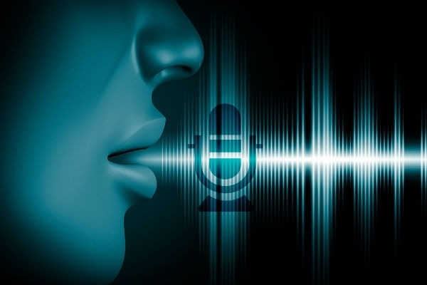 Microsoft Nuance voice recognition health