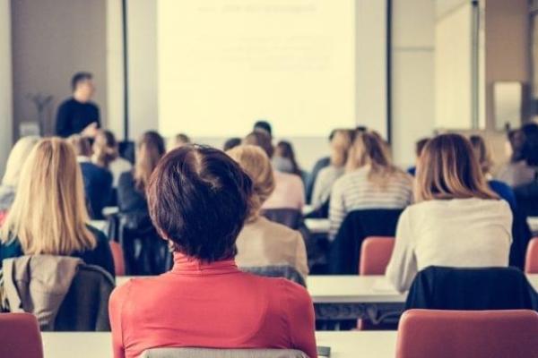 Tech talent shortage: The training equation