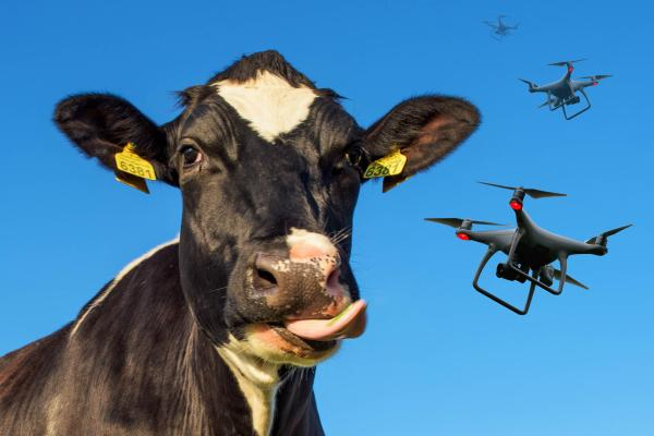 Agritech's next big move