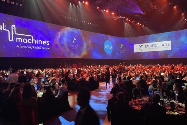 F&P Healthcare, Halter, Moxion among Hi-Tech winners