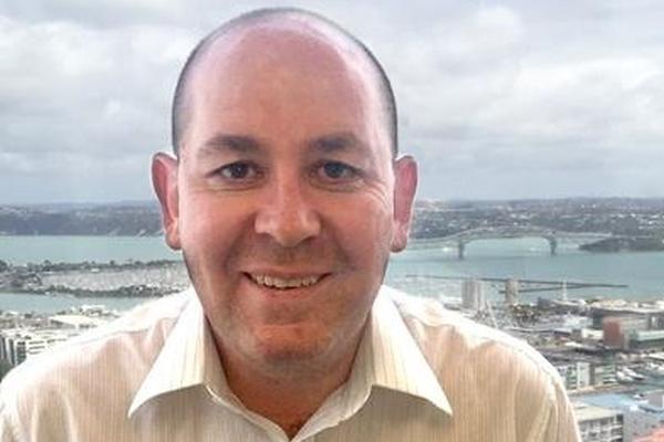 Mark Denvir_Auckland City council