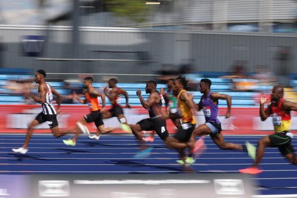 Tokyo Olympics technology