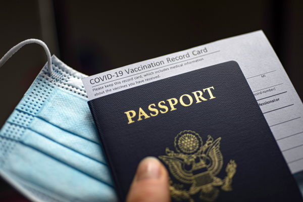 Vaccine passports: The good, the bad and the ugly