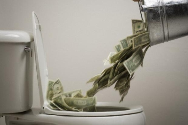 Nearly one-third of SaaS spend wasted