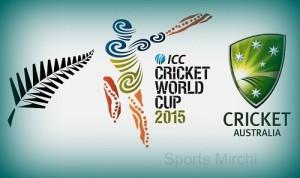 New-Zealand-vs-Australia cricket world cup 2015