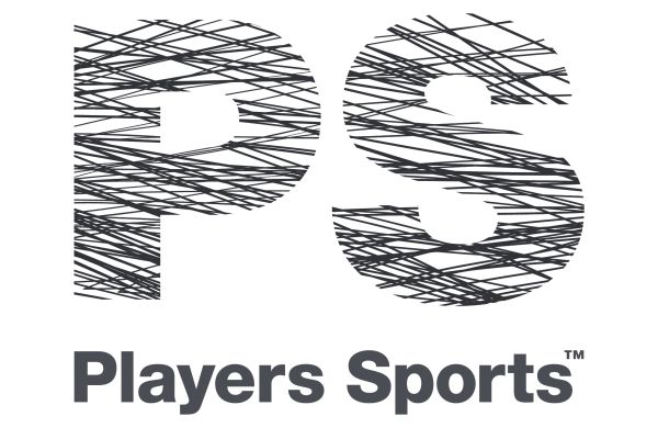 Players Sports Logo