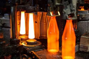 Manufacturing glass Epicor